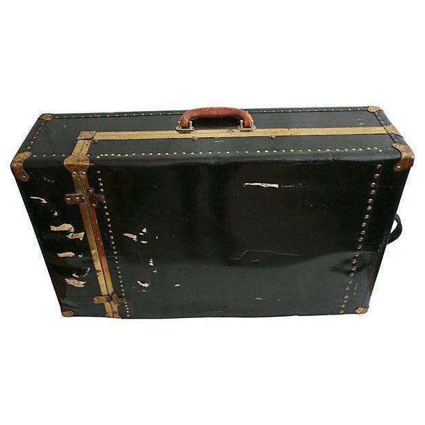 Large Golden Era Trunk - Image 2 of 7