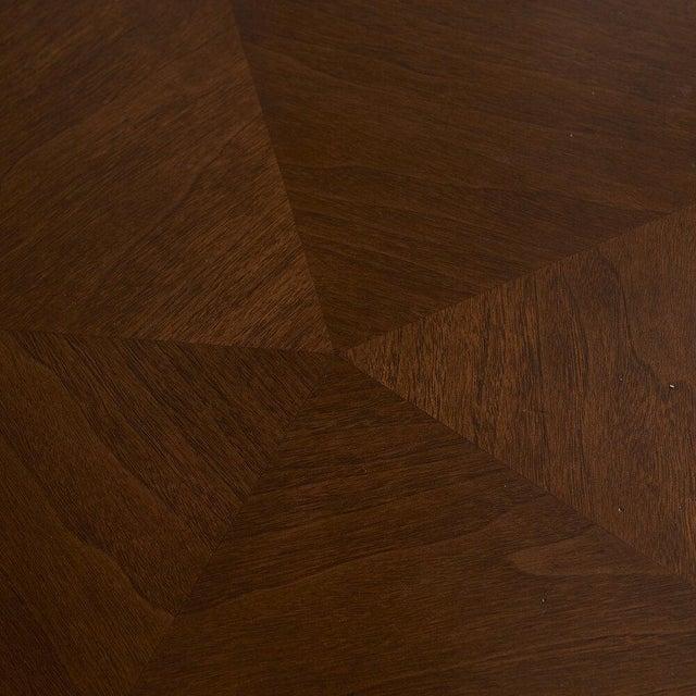 Dunbar Furniture Edward Wormley for Dunbar, Janus Coffee Table For Sale - Image 4 of 7