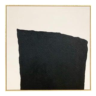 """John O'Hara. Cs. 49.25x49.25"""" Encaustic Painting For Sale"""