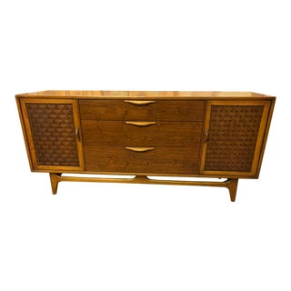 1950s Mid-Century Modern Buffet by Lane For Sale