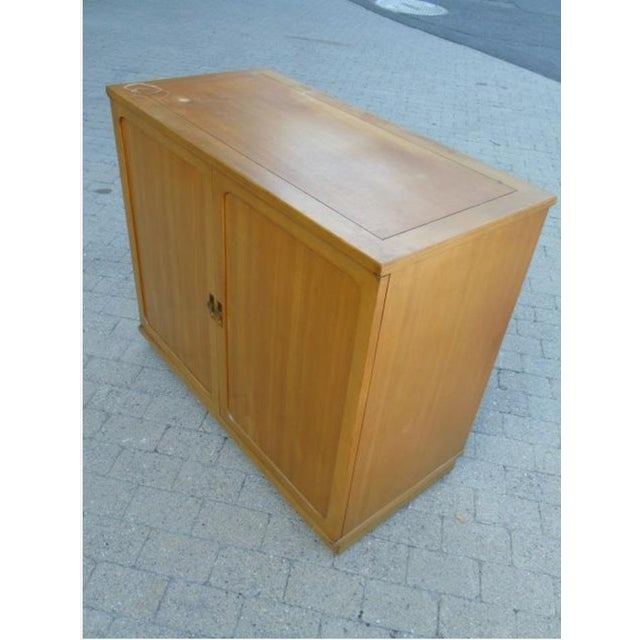 Wooden Storage Cabinet - Image 5 of 5