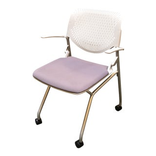 Runa Nesting Office Chair by Room & Board For Sale