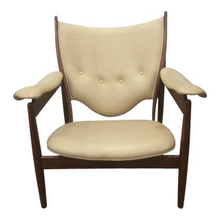 Finn Juhl Imitation Chieftain Chairs For Sale