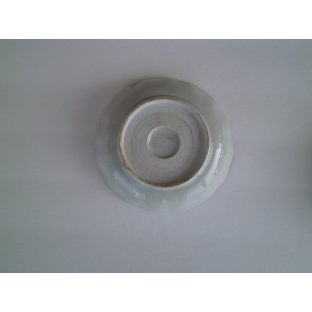 Oriental Blue & White Bowls - A Pair - Image 4 of 8