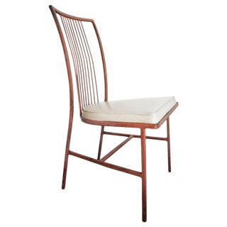 Van Keppel and Green Side Chair For Sale