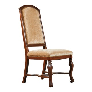 "Susanne Hollis Collection ""Therese"" Side Chair For Sale"