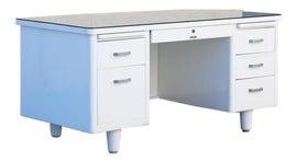 Image of Library Tanker Desks
