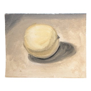Contemporary Original Still Life Study Painting For Sale