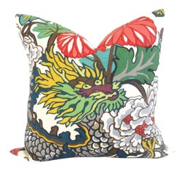 Image of Asian Pillows