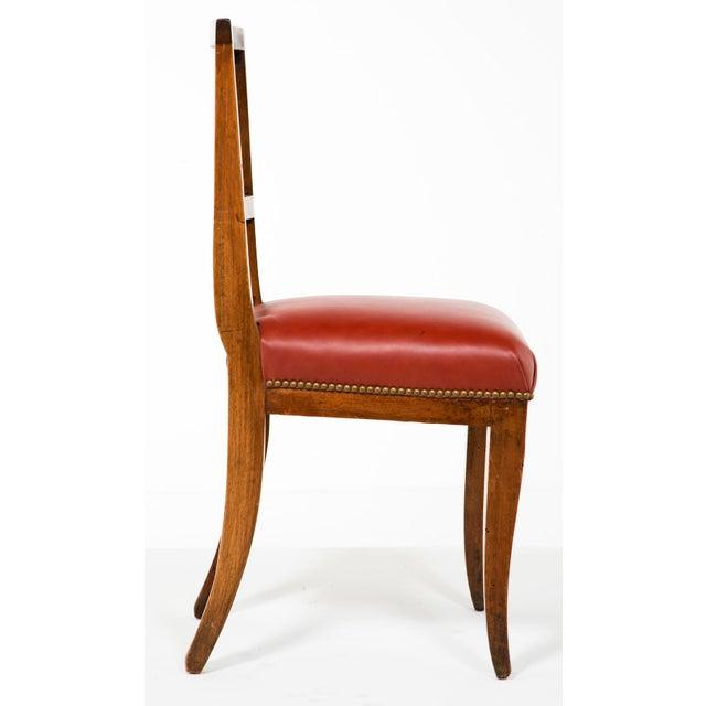19th Century Italian Side Chair - Image 6 of 6