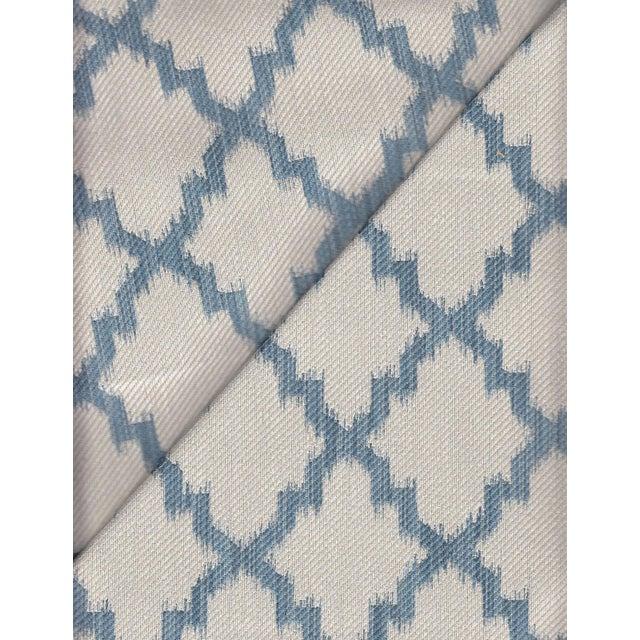 Highland Court Chauncey Trellis Fabric - 2.1 Yards - Image 2 of 2