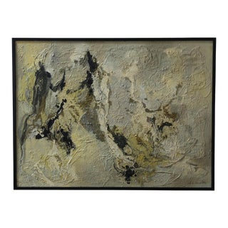 Modern Abstract Painting by Val Samuelson