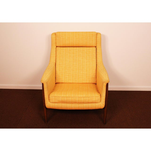 Folk Ohlsson for Dux Lounge Chair - Image 3 of 8