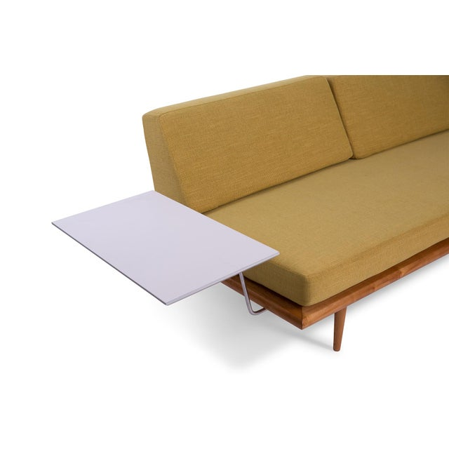 1950s 1950s George Nelson for Herman Miller Daybed Sofa For Sale - Image 5 of 9
