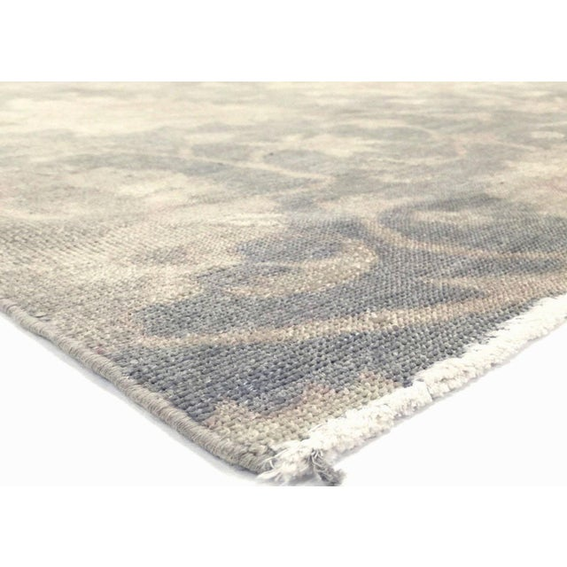 Nalbandian Contemporary Egyptian Sultanabad Carpet 6