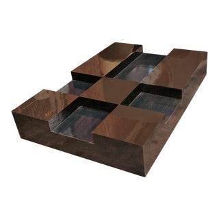Italian Coffee Table For Sale