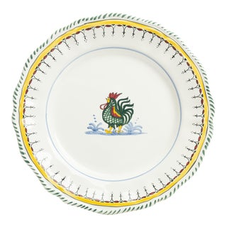 Dinner Plate, Simplified, Orvieto For Sale