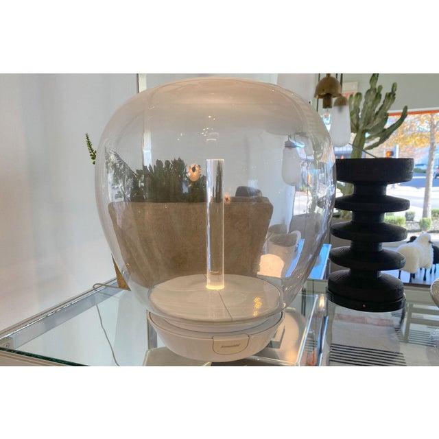 Empatia Table Lamp By Artemide Designed by Carlotta de Bevilacqua and Paola di Arianello for Artemide, Empatia is marriage...