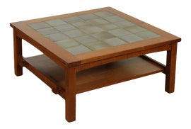 Image of Stickley Tables