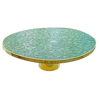 Jade Coffee Table by Kam Tin, 2019 For Sale