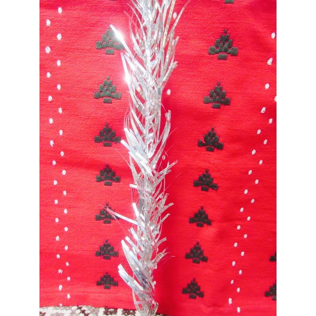 Aluminum Christmas Tree With Box Sleeves - 4' - Image 7 of 8