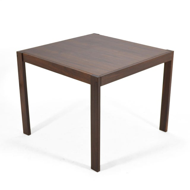 Michel Arnoult Michel Arnoult Table & Four Chairs For Sale - Image 4 of 11