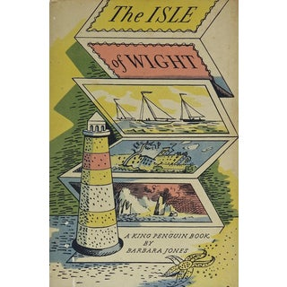 Isle of Wight, 1950 For Sale