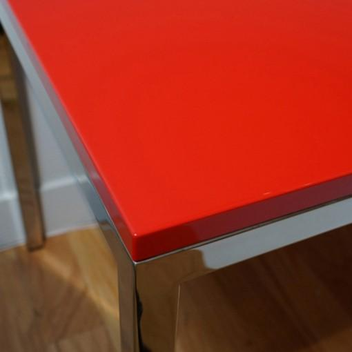 Custom Writing Table For Sale - Image 4 of 5