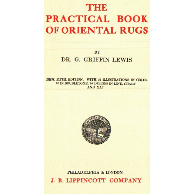 The Practical Book of Oriental Rugs - Image 2 of 3