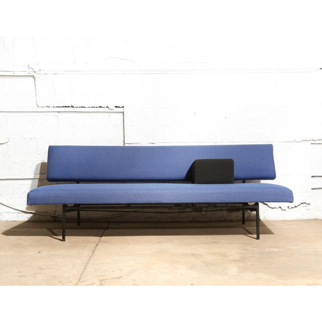 early gijs van der sluis sofa chairish. Black Bedroom Furniture Sets. Home Design Ideas