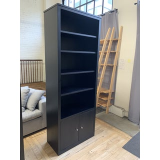 Room & Board Linear Collection Bookshelf Preview