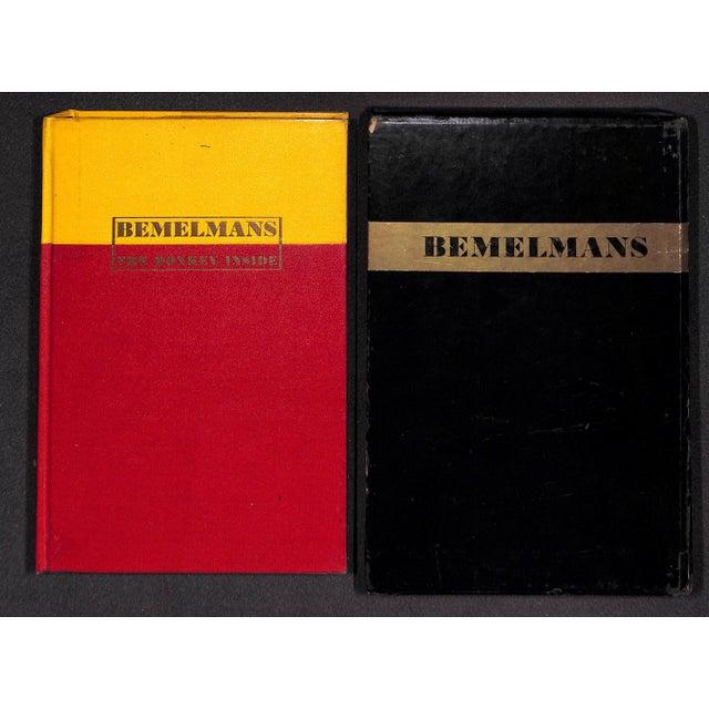 Bemelmans: The Donkey Inside For Sale - Image 11 of 11