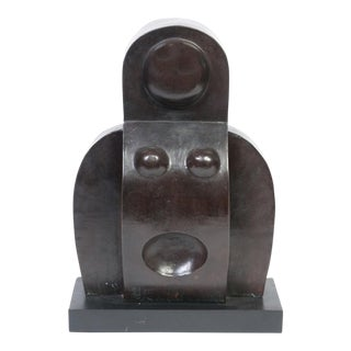 "Richard Light ""Women of Industry"" Bronze Sculpture"