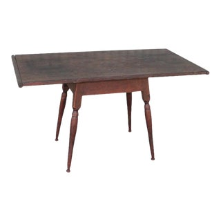18th Century Tavern Table For Sale