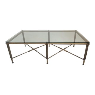 Vintage Hinson Coffee Table