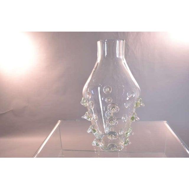 Carlo Moretti Murano Vase - Image 5 of 6