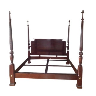 Baker Four Poster Bed For Sale