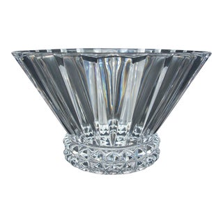 Rosenthal Crystal Bowl For Sale