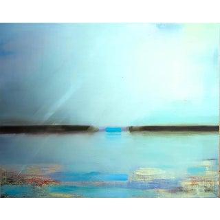 Liz Dexheimer Meditation Series Brilliant 2015 For Sale
