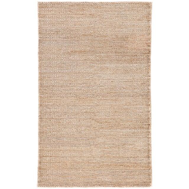 Jaipur Living Poncy Natural Tan Area Rug - 8′ × 10′ For Sale In Atlanta - Image 6 of 6