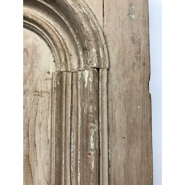 19th Century Antique Victorian Pine Doors-a Pair For Sale - Image 12 of 13