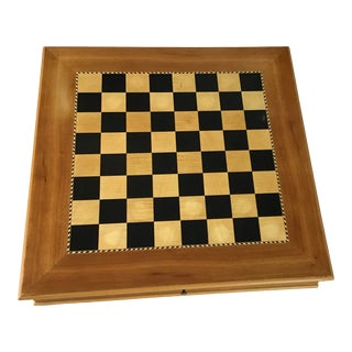Llardo Medieval Chess Set For Sale