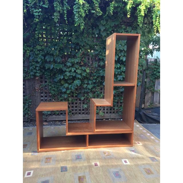 Room & Board Matrix Modular Shelving - A Pair - Image 7 of 10