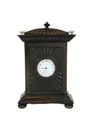 Image of English Clocks