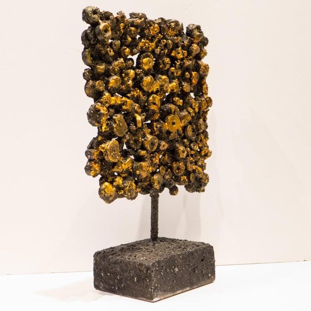 """James Bearden James Bearden """"Barnacle Tile"""" For Sale - Image 4 of 9"""
