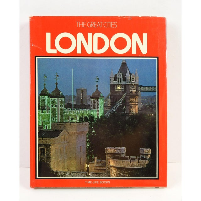 'London: The Great Cities' Book - Image 2 of 11
