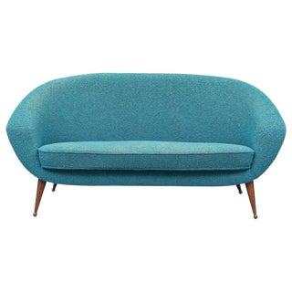 Folke Jansson Tellus Sofa, Sweden, 1950s