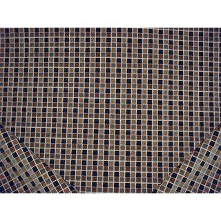 Lee Jofa New Albany Velvet Mink Square Drapery Upholstery Fabric - 14.75 Yards For Sale