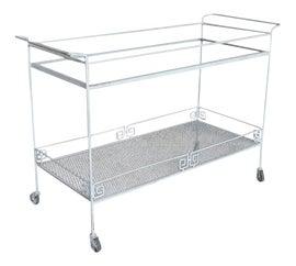 Image of Deck Bar Carts and Dry Bars