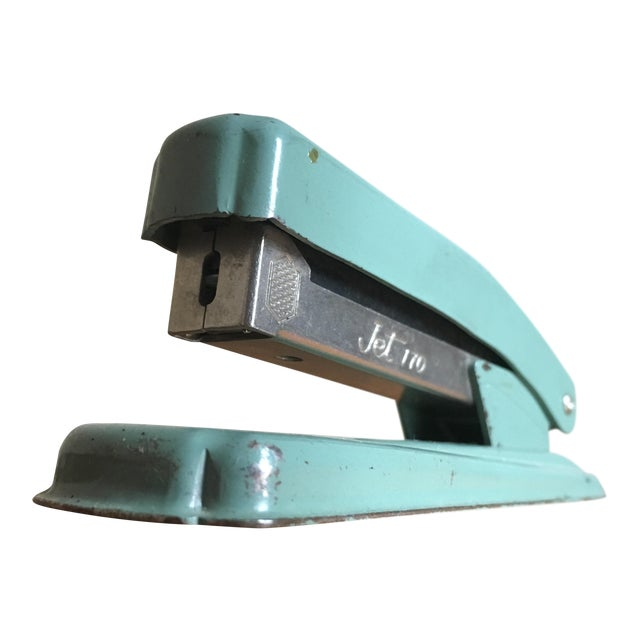 Mid Century Jet 170 Office Stapler For Sale